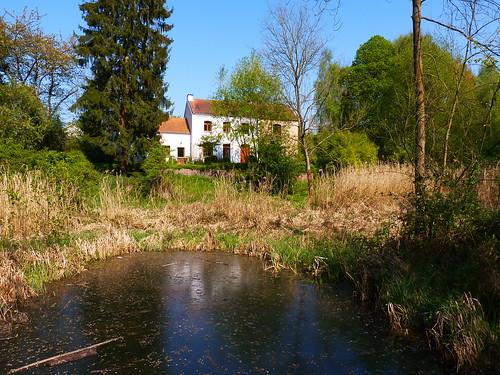 Reserve naturelle de l' Ermitage