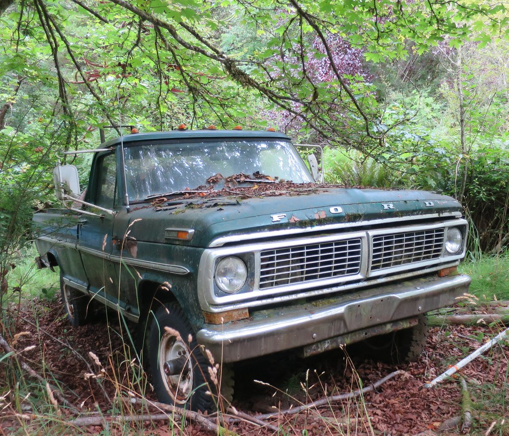 The Worlds Best Photos Of 1970 And 4x4 Flickr Hive Mind Ford Truck F250 Pickup D70 Tags 250