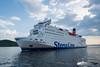 Stena Saga [Explore #14] (Aviation & Maritime) Tags: stenasaga stenaline ferry carferry passengerferry passengership cruiseferry oslo norway