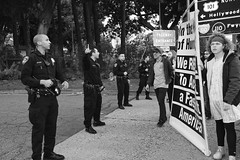 Women's March | Los Angeles, CA | 2017 ([DV8] David Patrick Valera) Tags: crenshaw losangeles humancondition wethepeople fujifilmxseries humanrights davidpatrickvalera fujifilm theamplifierfoundation protest dv8street dv8 street socialchange shepardfairey fujixpro2 rangefinder streetphotography fuji antitrump photographers fujifilmxus womensmarch transsensor dtla