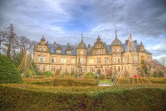 Stately Home (blavandmaster) Tags: sky perfect 6d wolken 24105 landscape janvier colours harmonic beautiful incredible bückeburg countryside city wasser bassaxe january lower photomatix mighty 2017 handheld canon hdr lowersaxony chateau winter januar ciel tyskland castle nuages interesting processing storybook weserrenaissance eau awesome architektur germany light allemagne christiankortum landschaft hiver duitsland architecture schloss himmel clouds deutschland niedersachsen frost cityscape lovely coucherdesoleil happy eos6d slot