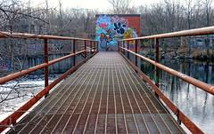 Catwalk (jores59) Tags: bostonist boston bostonma hydepark tilestonandhollingsworthdam