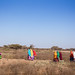 Colours in the desert, Somaliland