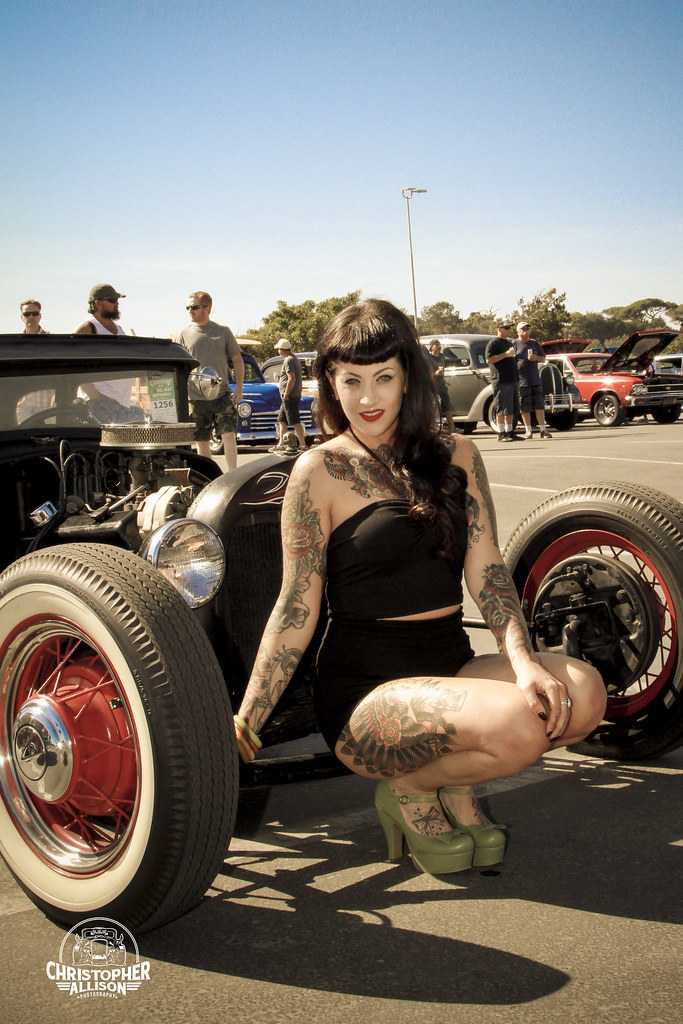 The Worlds Best Photos Of Carhoodgirl - Flickr Hive Mind-1281