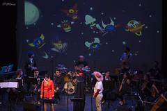 _MG_3318 (Michele Maio) Tags: anime concert italia cartoon goldrake grendizer mazinger cartoni mazinga soundtrak
