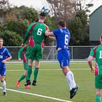 Petone v Wairarapa United 48