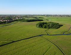 Uitgeest eendenkooi (de kist) Tags: netherlands duck kap castricum landschap decoy uitgeest noordhollands eendekooi