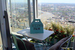 084. View from the Shard. 15-July-15. Ref-D112-P084 (paulfuller128) Tags: from city uk bridge england london view shard