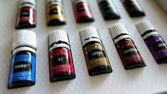Essential Oils (Will Walk for Coffee) Tags: practice spiritual oils sacredspace essentialoils youngliving