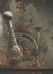 Slow Going (Martyn.Smith.) Tags: abandoned canon eos photo rust flickr image decay rusty machinery rusted flaking derelict abandonment ef50mmf18ii corrosion decaying obsolete lever industrialdecay corrosive abandonedfactory canon50mmlens industrialdecline canonprimelens 700d metalcorrosion nikanalogueefex texturesofdecay ironoxidemetal