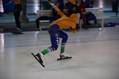 A37W0508 (rieshug 1) Tags: deventer schaatsen speedskating 3000m 1000m 500m 1500m descheg knsb nkjunioren juniorena eissnelllauf gewestoverijssel nkjuniorenallround nkjuniorenafstanden