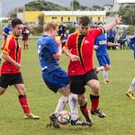 Stop Out v Petone FC 17