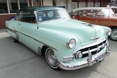 1953 chevrolet (bballchico) Tags: chevrolet carshow 1953 goodguys
