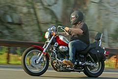 Yamaha Virago 1507297112w (gparet) Tags: bearmountain bridge road scenic overlook motorcycle motorcycles goattrail goatpath windingroad curves twisties carcruise carshow outdoor sport vehicle bike wheel motorcyclist