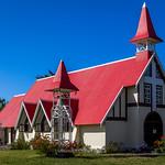 Chapelle Notre-Dame Auxiliatrice - Cap Malheureux - Ile Maurice thumbnail
