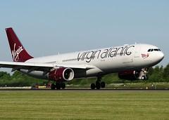 G-VWAG (AnDrEwMHoLdEn) Tags: manchester airport virgin a330 virginatlantic manchesterairport egcc 05r
