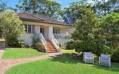 26 Coolaroo Road, Lane Cove NSW