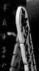 Leaning, Resting (campra) Tags: japan sendai miyagi matsushima entsuin 円通寺 date cemetary marker sotoba 卒塔婆