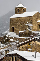 Andorra churches & chapels: Vall nord, Andorra (lutzmeyer) Tags: 300mm andorra antic anyos architecture bilder canoneos5dmarkiii church dorf esglesiasantcristofoldanyos fotos historia historique historisch history hivern iglesia images imatges invierno kirche lamassanaparroquia lutzmeyer lutzlutzmeyercom marc march märz marzo neu nieve old photos pictures pirineos pirineus poble pueblo pyrenäen pyrenees religion roman romanesquearchitecture romanico romanisch romanischearchitektur schnee snow unten vallnord village winter