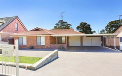 42 Mcfarlane Drive, Minchinbury NSW