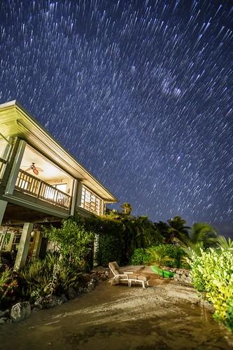 Sugarloaf Key Star Trail