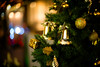 Christmas Ornaments (moaan) Tags: kobe hyogo japan jp christmas christmastree christmastime ornaments decorations light nightlights illuminated bokeh dof utata 2016 leica mp leicamp noctilux 50mm f10 leicanoctilux50mmf10