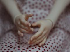 Beautiful hands (enuayudidi) Tags: aprilstory april story hands blushing