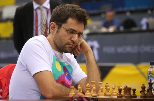 FIDE World Chess Rapid & Blitz Championships Doha 2016