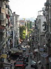 istanbul (kasiaiprzemxio) Tags: istanbul hitchhiking autostop kasiaiprzemo baklava
