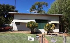118 MERILBA STREET, Narromine NSW