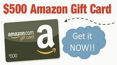 Choose Your Amazon Gift Card (penningtonfelicia1992) Tags: choose your amazon gift card