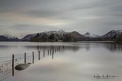 """Calm Waters""(Derwent Water Keswick Cumbria) (Ray Mcbride Photography) Tags: derwentwater thelakedistrict keswick cumbria"