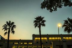 Ermita del santo californiana y futurista (Mickey Bernuy) Tags: ermita del santo futurista californiana