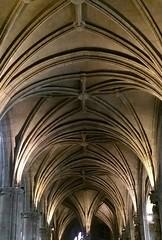 Simplicité gothique.. (jlvaizand) Tags: cathédrale gothique moulins