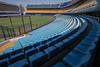 Curved (Sven Vietmeier) Tags: argentine argentinien ba bocajuniors bombonera buenosaires cabj estadioalbertojarmando laboca sitzplatz