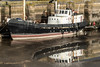 Pegasus (ClydeHouse) Tags: watchet ship tide harbour reflection byandrew anchor boat mud pegasus somerset bristolchannel