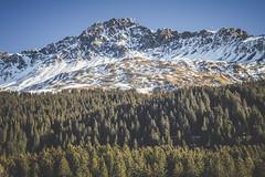 Rothorn (nicopeter) Tags: canoneos80d nicopeter niceweather winter zeiss zeissplanart1450ze planar 50mm see lake ice gefroren vintage sun sunnyday mountains berge schweiz