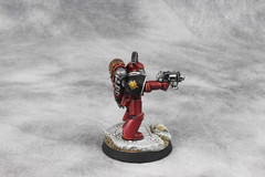 WB flamers 05 (Celsork) Tags: word bearers 30k legion legionary warhammer troop flamers support unit horusheresy heresy games workshop forge world colchis