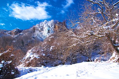 Край водопада Полска Скакавица (sevdelinkata) Tags: waterfal outdoor landscape mountain rock bulgaria