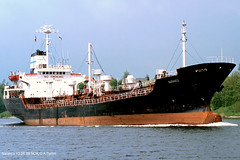 Naranco (andreasspoerri) Tags: imo7900522 kochi leyla naranco nordostseekanal panama tanker