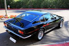 Aston Martin V8 Vantage Oscar India 1979 2 (johnei) Tags: aston martin v8vantage vantage oscarindia