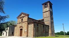 Via Francigena - Piacenza - Fiorenzuola