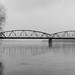 Bridge in Toruń