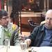 Dr. Carlos Guaz-mayan y Dr. Jesús Martín Barbero