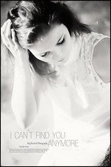 Cant find you anymore (check4newton) Tags: light portrait people girl face person licht hell portrt 20 58mm helios 442 liebeskummer trauer heartsickness wwwjoergoestreichcom