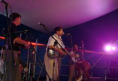013 Glastonbury  2015  White City Shakers (c.richard) Tags: festival livemusic bands glastonburyfestival avalon eavis worthyfarm isleofavalon petecunningham whitecityshakers glastonbury2015