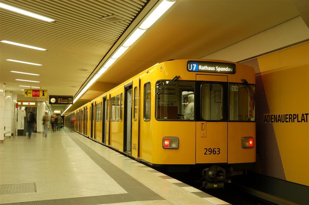 Berlinmetro
