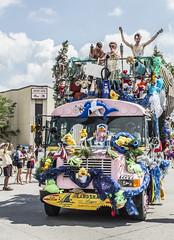 Cadillac Barbie IN Pride Parade (will139) Tags: people events festivals parades lgbt gayday lgbtq landsharklager gayparades cadillacbarbieinprideparade
