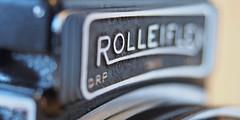 ROLLEI (guenther_haas) Tags: new blue rock rollei rolleiflex dof f45 pro roll rocknroll standard f28 neu 145 75mm tessar 1240mm 75cm mzuiko