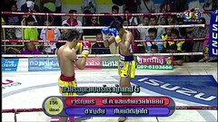 Liked on YouTube: ศึกจ้าวมวยไทย ช่อง 3 ล่าสุด เจริญพร vs ชาญชัย 3/4 11 กรกฎาคม 2558 Muaythai HD